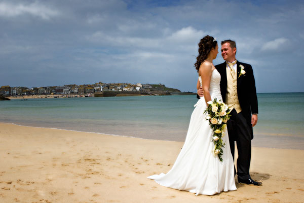 Getting married in Cornwall, Weddings in Cornwall, Wedding Venues in ...